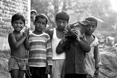 Photographer and his Innocent friends by Ankush Mittal13
