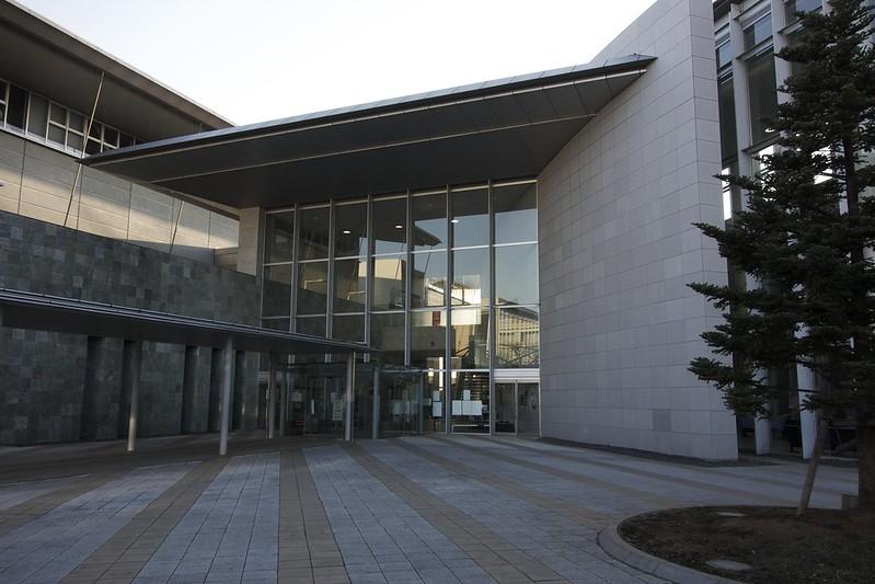 2013-01-31 さいたま記念総合体育館