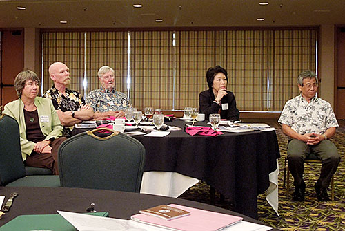 Kauai Economic Development Board presentation