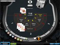 Winner casino baccarat