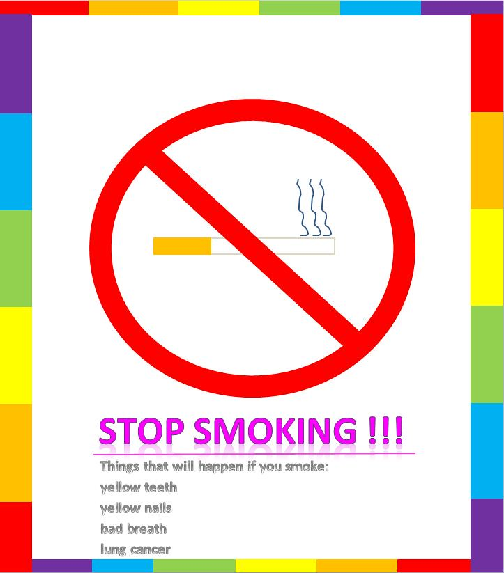 Essay On Tobacco And Its Harmful Effects