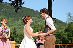 Lee Wedding  124