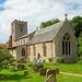 St Mary, Burnham Market, Norfolk by mendel9331