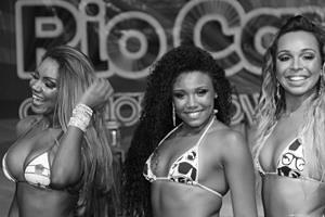 Rio 2016 Olympics - RIO DE JANEIRO - BRASIL - RIO2016 - BRAZIL #CLAUDIOperambulando - ELEIÇÂO REI RAINHA DO CARNAVAL RIO DE JANEIRO - ELEIÇÂO REI RAINHA DO CARNAVAL #COPABACANA