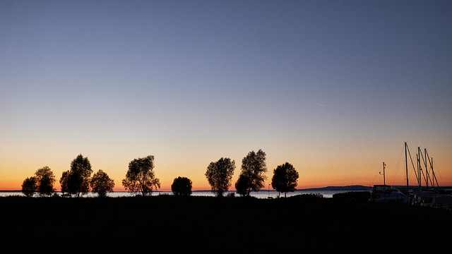 After Sunset #2