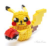 LEGO Pokemon - Pikachu