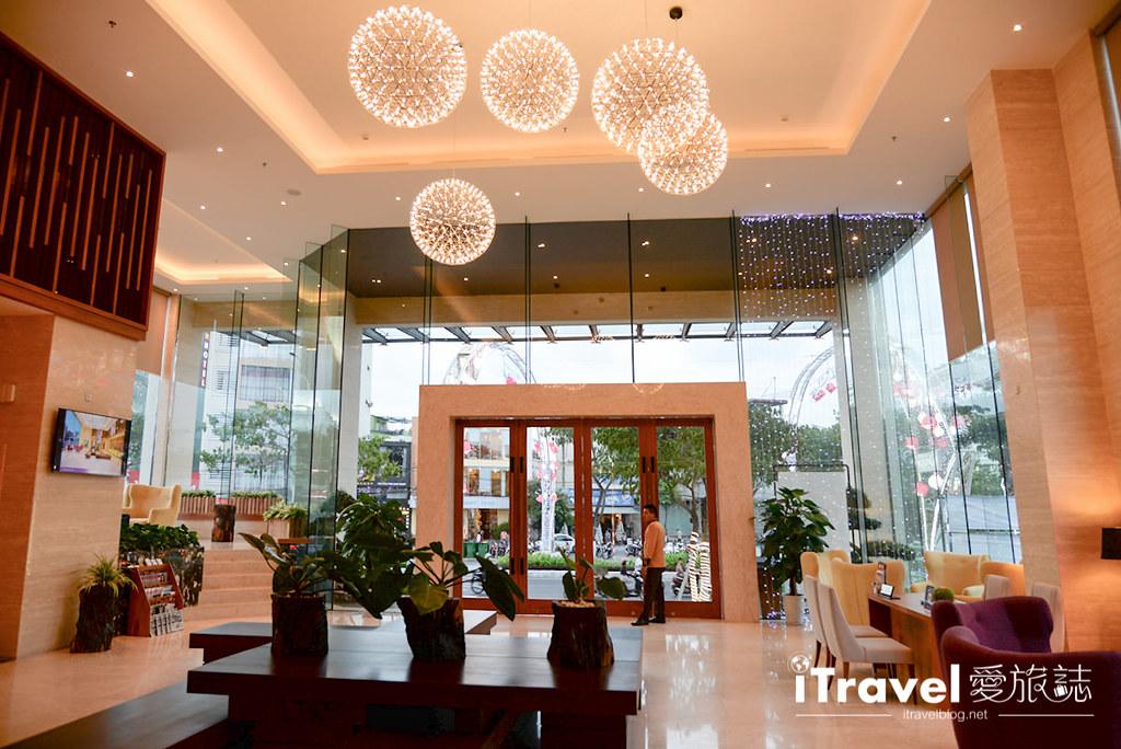 越南河内兰比恩酒店 Lan Vien Hotel Hanoi (4)