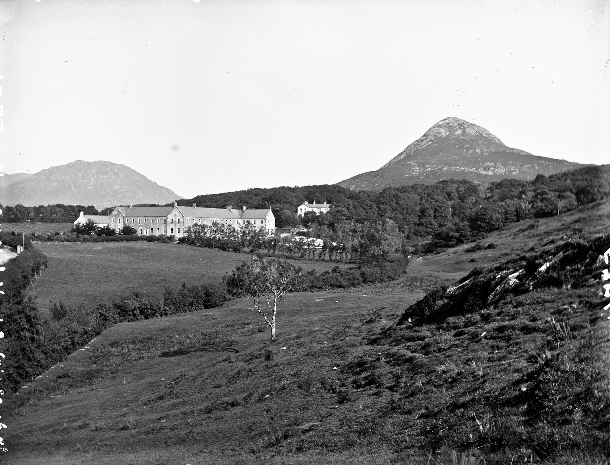 Industrial Schools, Letterfrack, Co. Galway