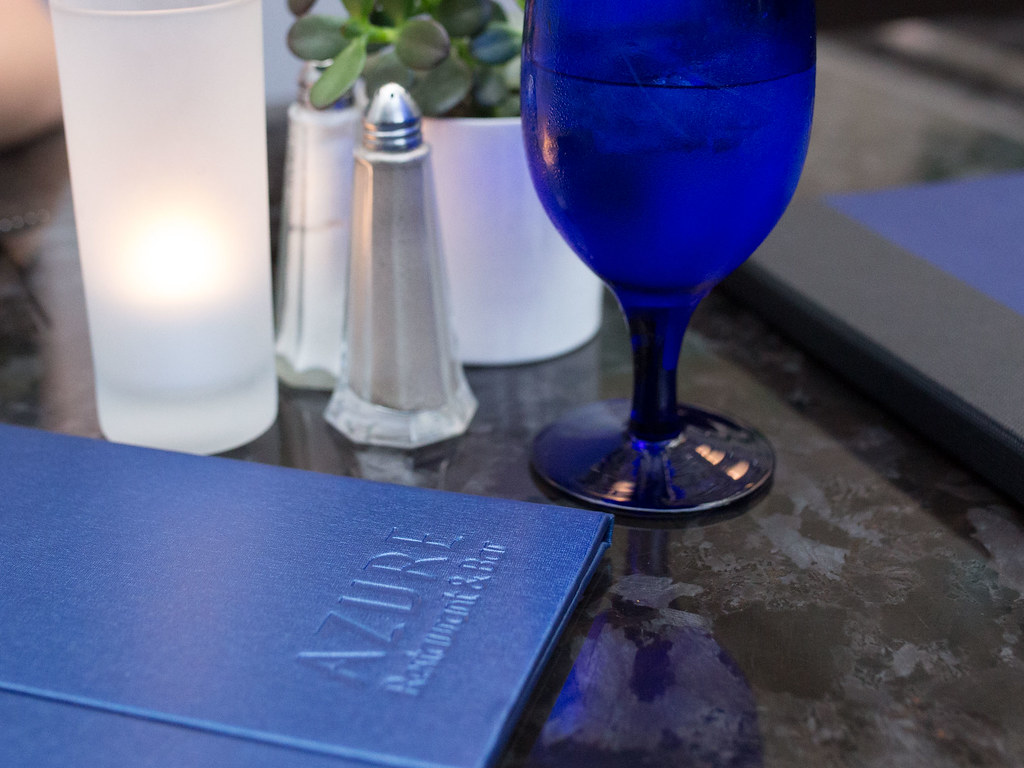 Azure Restaurant and Bar