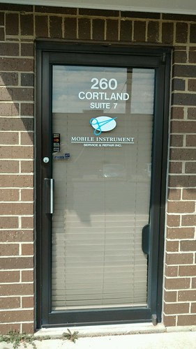 Window Decals & Graphics