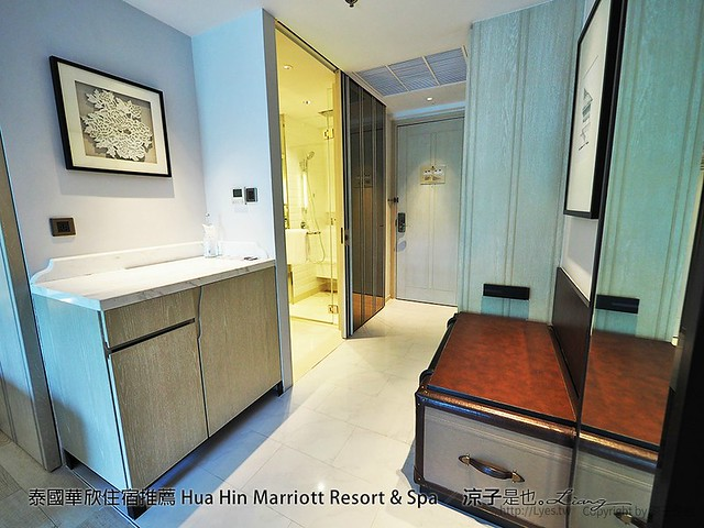 泰國華欣住宿推薦 Hua Hin Marriott Resort & Spa 65