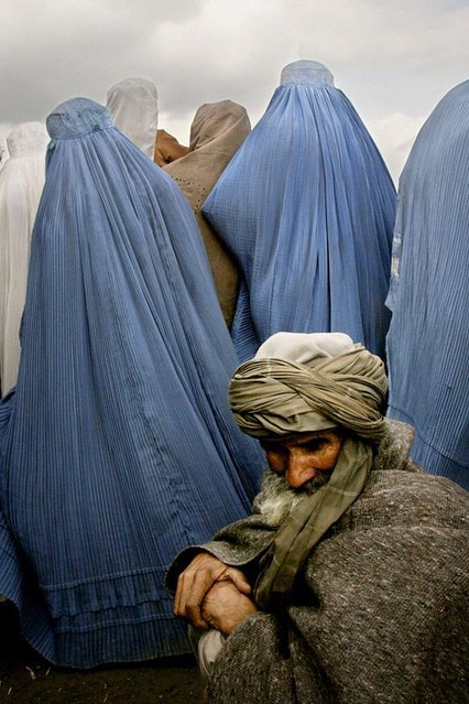 Kabul, Afghanistan // by Tomas Munita