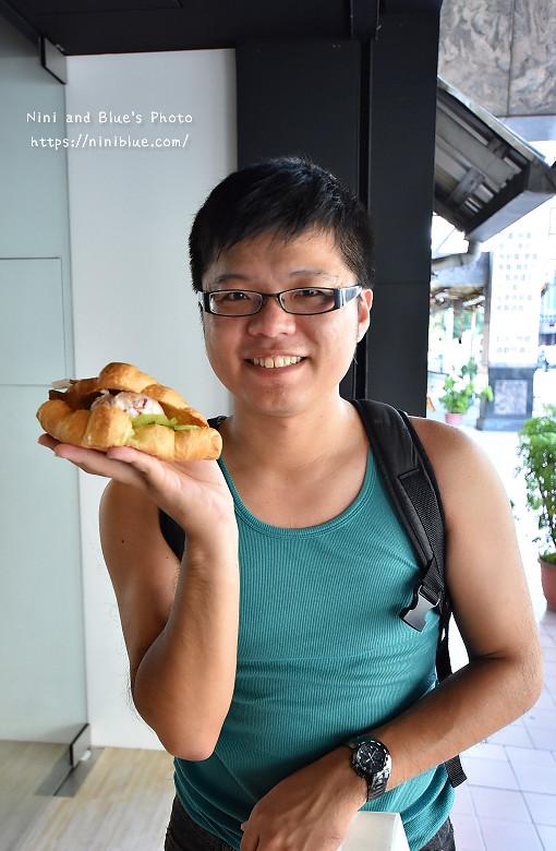 台中漢堡冰淇淋墾丁沺木15