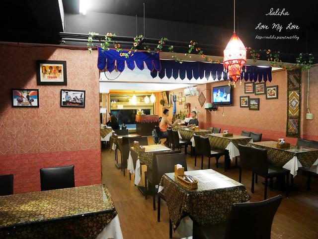 台北師大夜市台電大樓站美食餐廳印度香料館 (15)