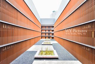 Tokyo 2016: Hotel Villa Fontaine 3