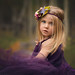 Forest Fairy by ljholloway photography