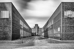 Zollverein Symmetric way