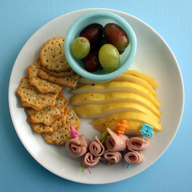 Cute Plate #9