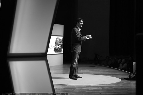 Kaweh Mansouri   Your Eyes Are the Gateway to Your Soul   TEDxSa