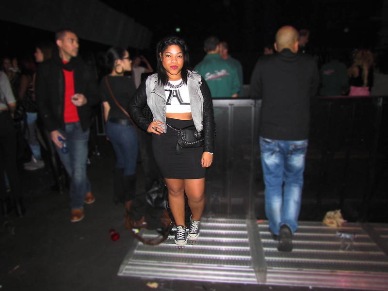 Birthday, Chris Brown, Concert, Team Breezy, Carpe Diem, Amsterdam, 2012, Zara, New Look, Converse, HM,Bebe
