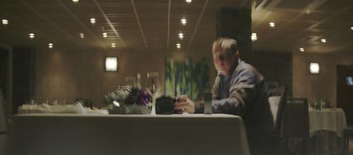 Restaurante Solona - Diner Reflection