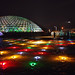 Jewel Box of Lights at the Bloedel Conservatory