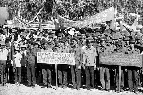 35 năm cuộc chiến biên giới phía Bắc
