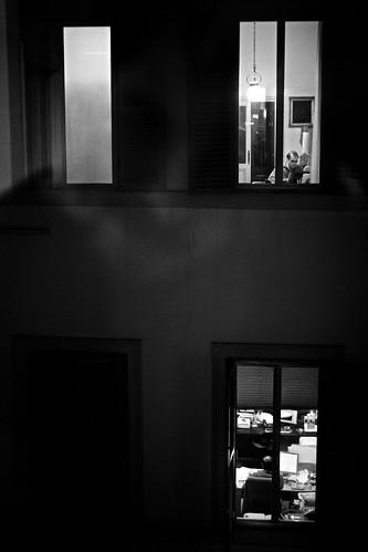 303/365(+1) by Luca Rossini