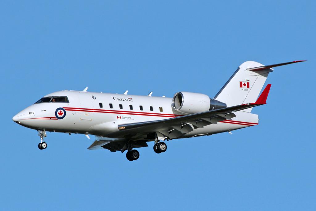 144617 RCAF ile ilgili görsel sonucu