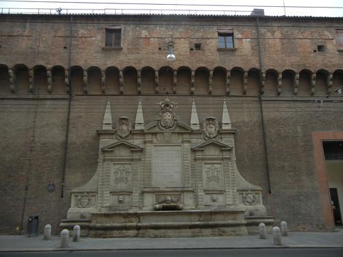 DSCN4458 _ Palazzo D'Accursio (Palazzo Comunale), Bologna, 18 October