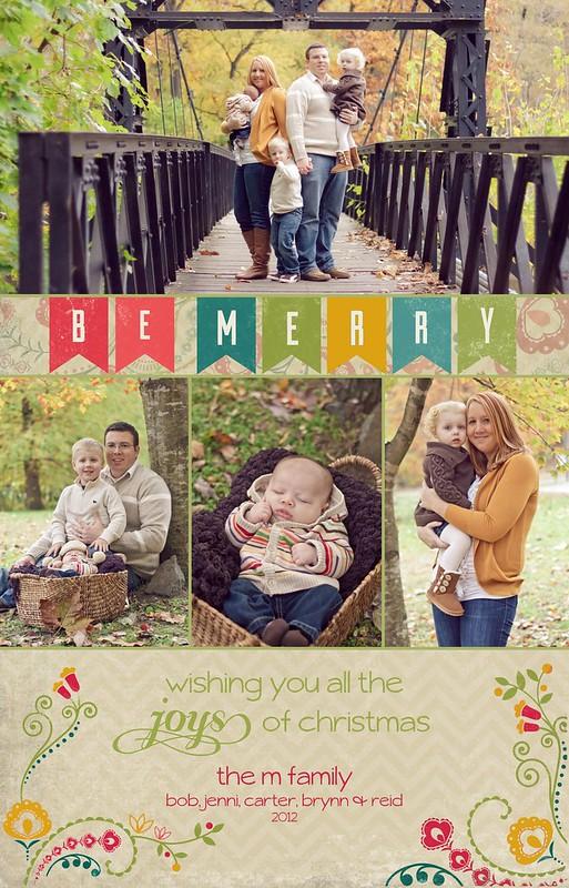 Christmas 2012 Blog