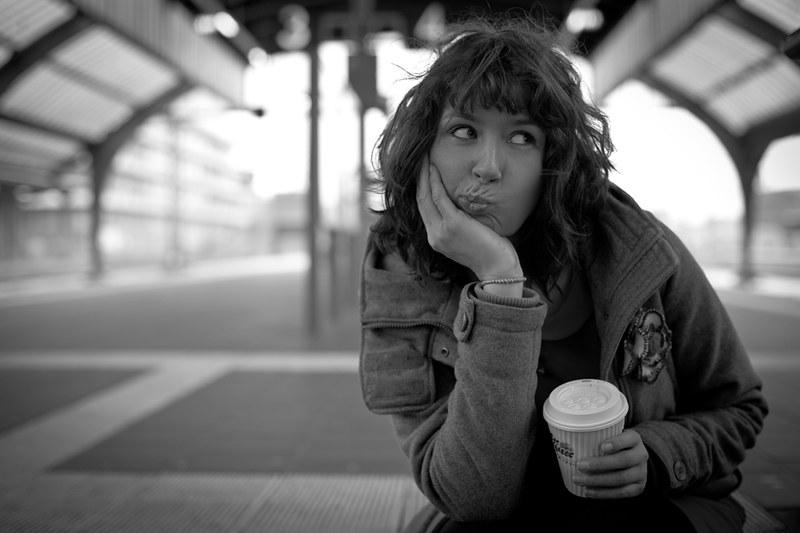 Fotoshooting Portraitfotografie