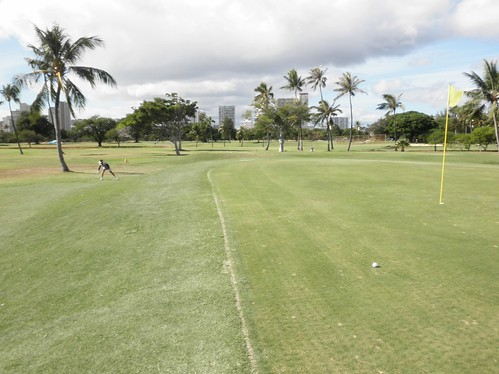 Ala Wai Golf Course 080b
