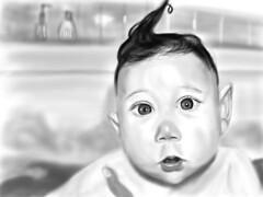 Portrait for Adora