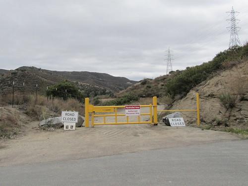 El Capitan trail 1