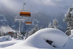 Zillertal: první týden sezóny na jedničku