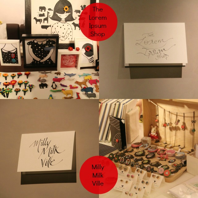 The Christmas Pop Up Store