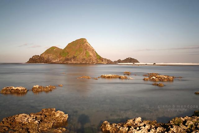 Dos Hermanos Islands