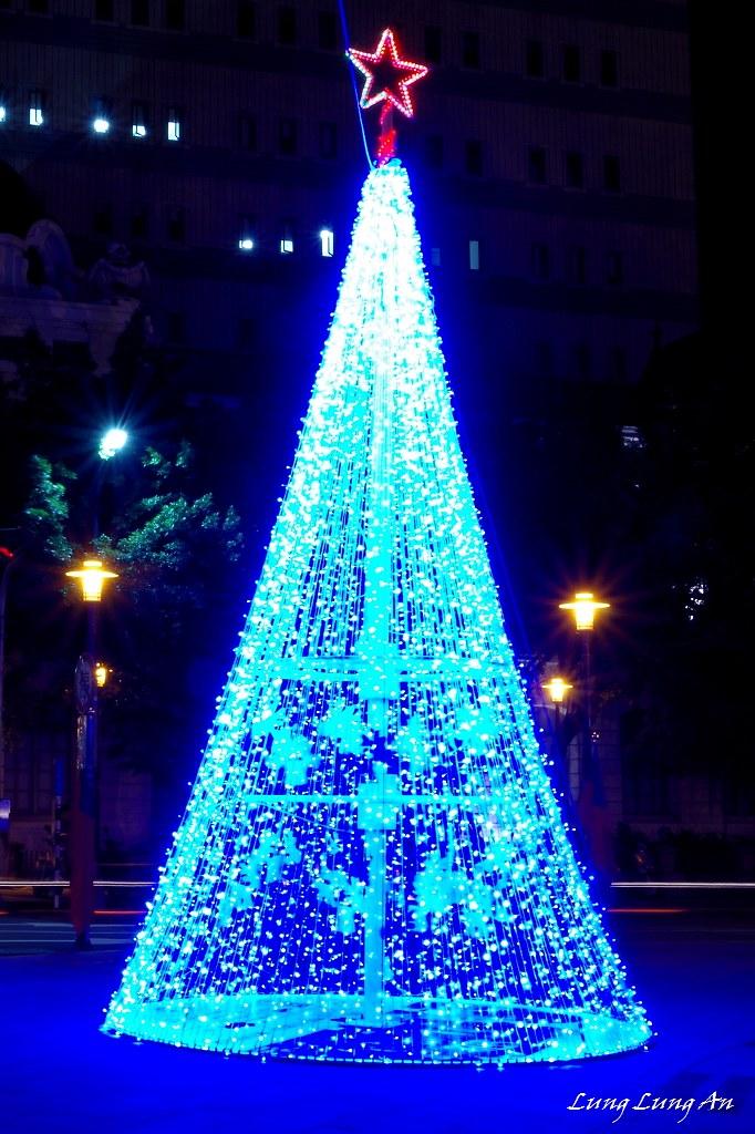 k-01台中州廳聖誕夜拍