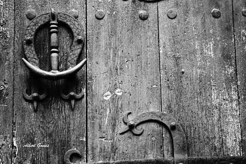 Porta / Puerta