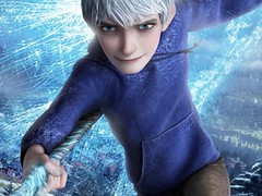 [Poster for Rise of the Guardians]