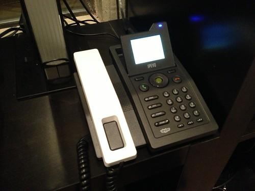 IPEVO Skype Phone