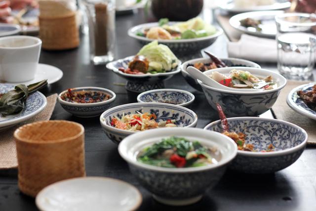 8300105752 b8d6057315 o Thai Lao Yeh   Fancy Restaurant, Impressive Flavors