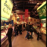 St. Lawrence Market South
