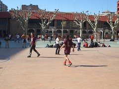 stadium(0.0), arena(0.0), sport venue(1.0), sports(1.0), streetball(1.0), tournament(1.0),