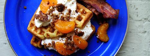 orangenwaffles