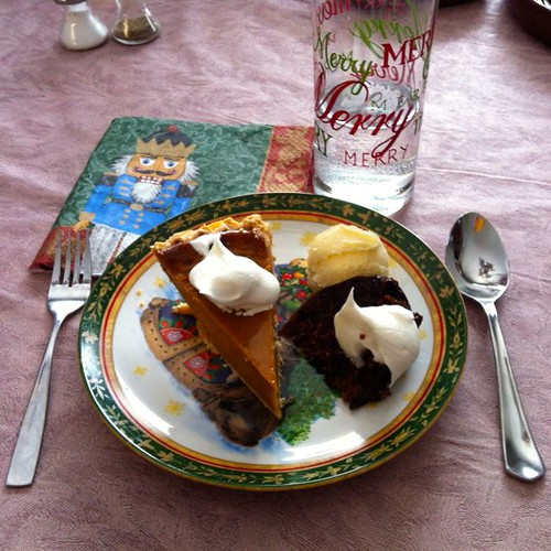 Day 3 Desserts
