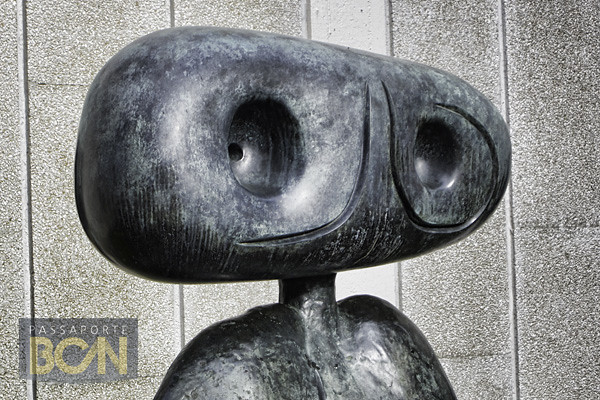 Fundació Joan Miró, Barcelona