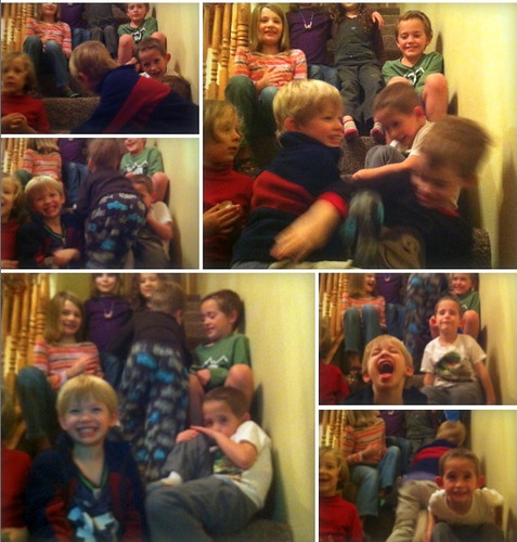 collageEscapeKidsXmas
