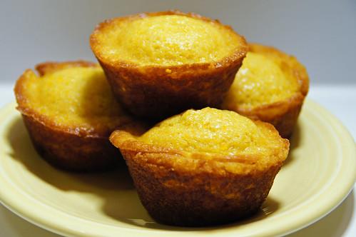 Mandarin Muffins (9)
